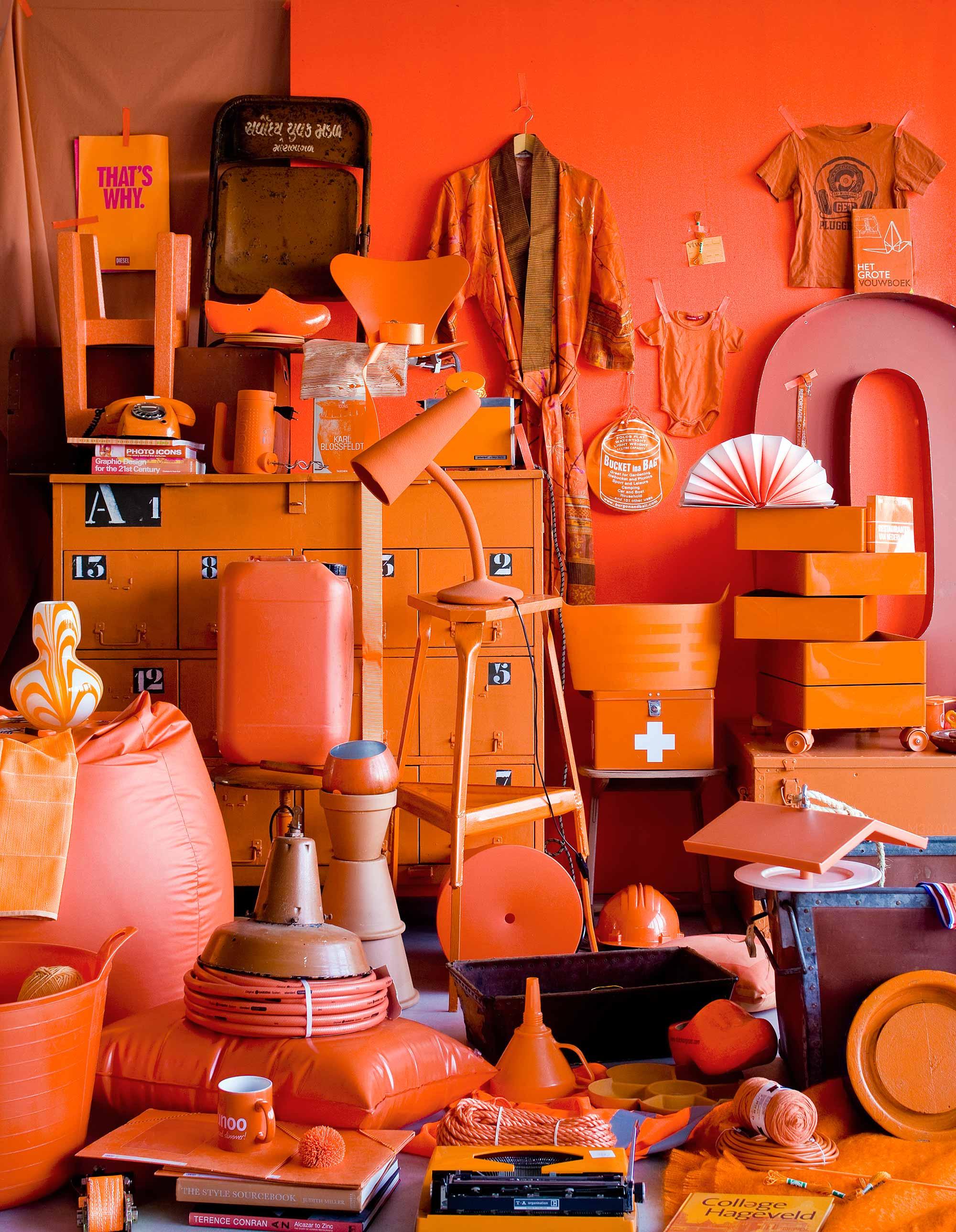 oranje koningsdag vrijmarkt
