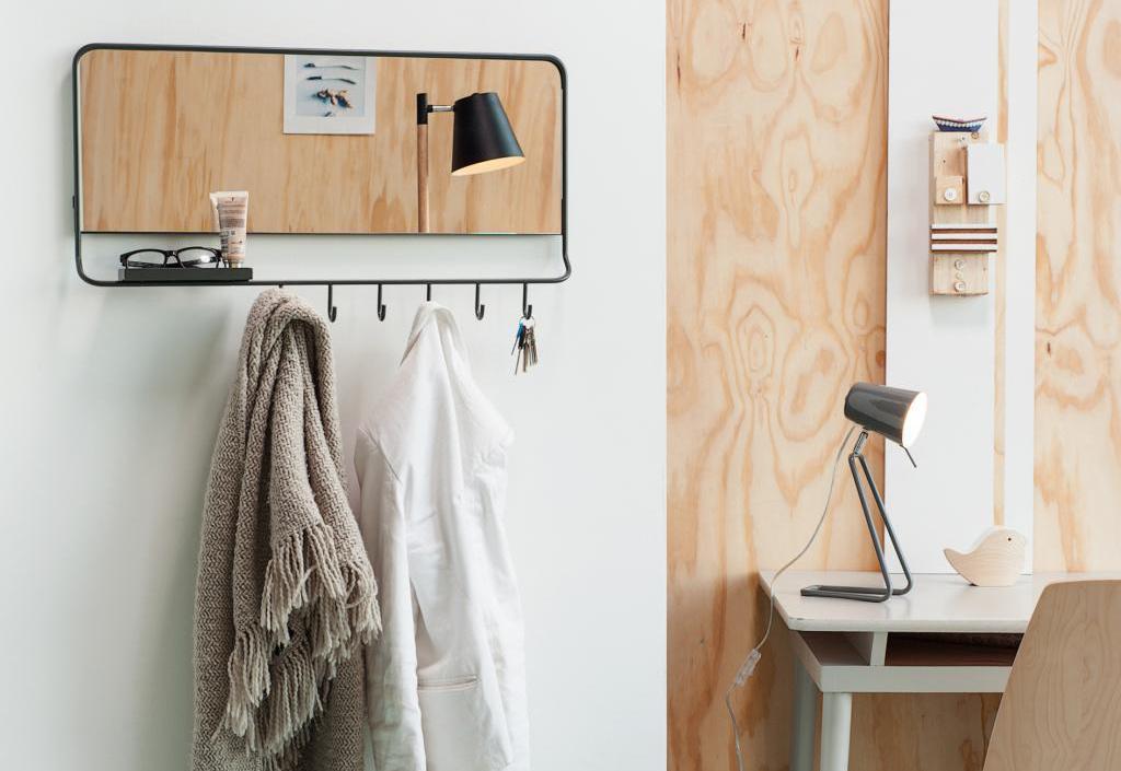 5 unieke ideeën voor spiegels in huis - vtwonen