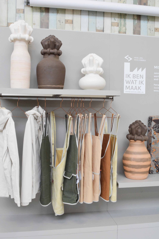 dutch design week social label