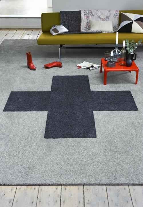 tapijt kruis