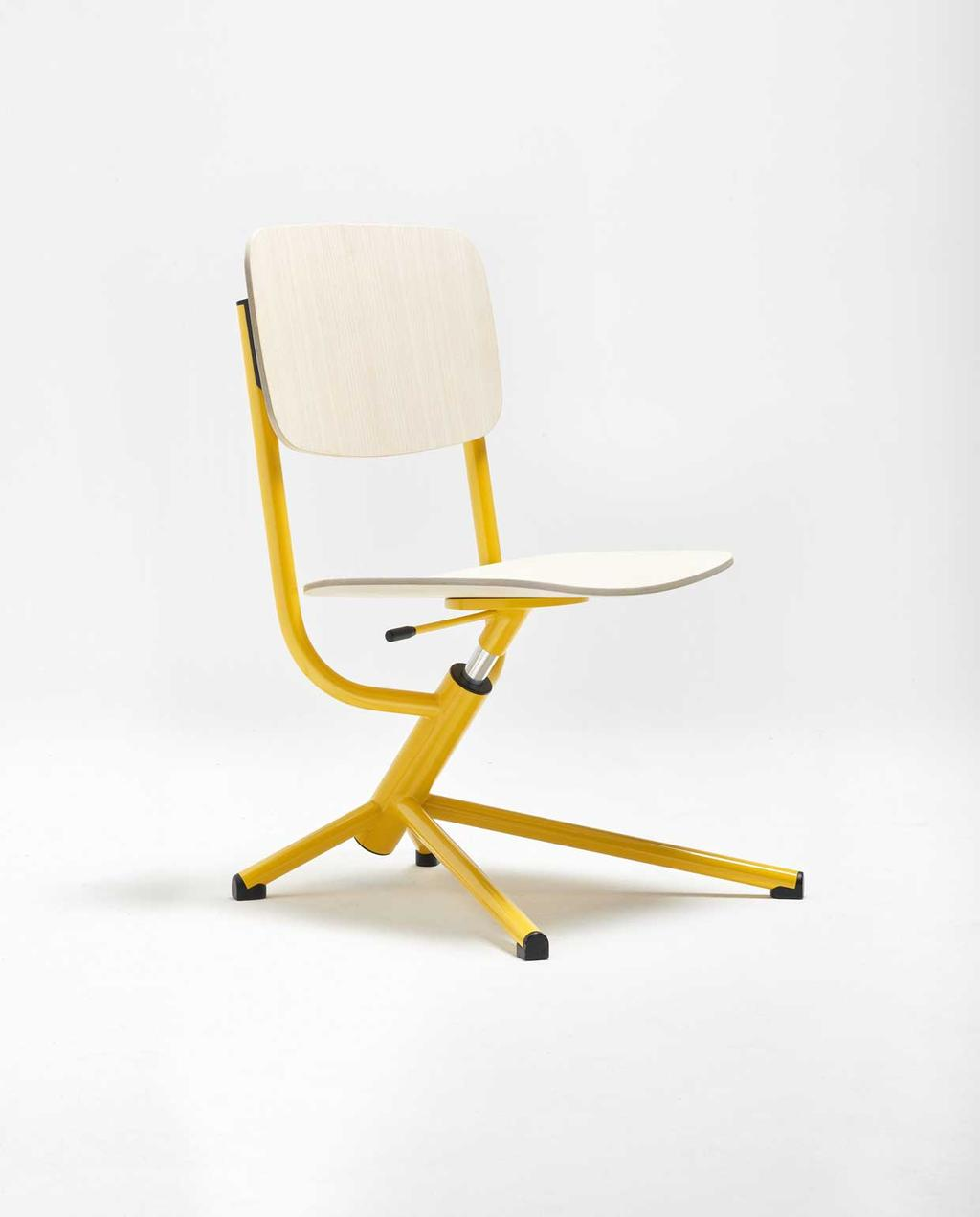 vtwonen | studentdesign | design speelgoed | Alexander schul | verstelbare stoel