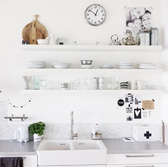 Keuken Laura