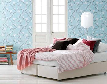 Divanbed slaapkamer