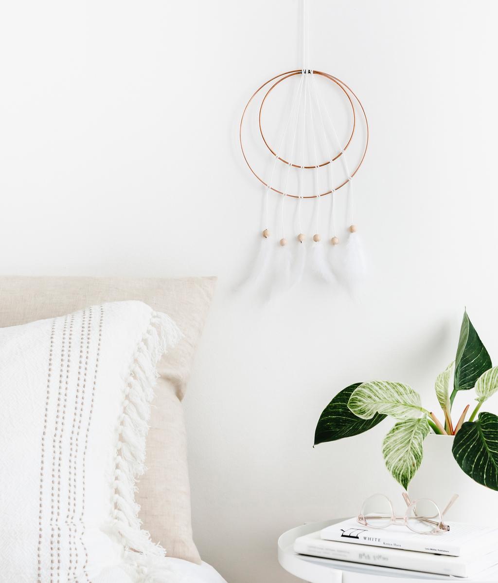 DIY dromenvanger | slaapkamer