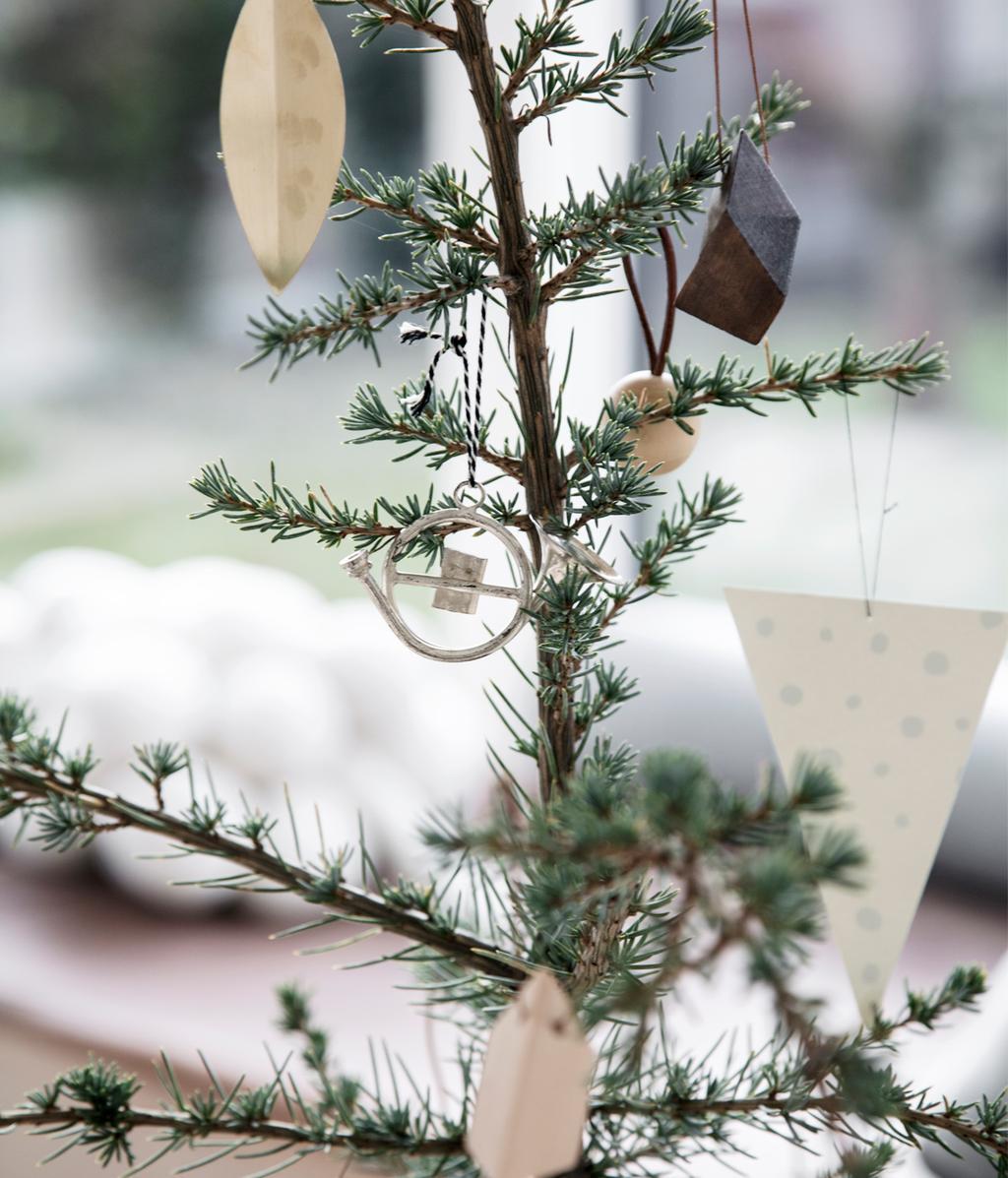 Kerstboom | vtwonen 13-2020