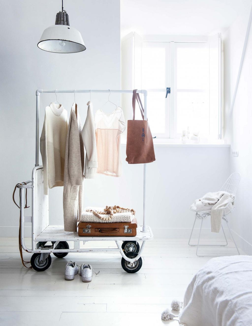 Laat mode en interieur perfect samen komen in huis