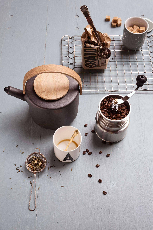koffie molen mokken