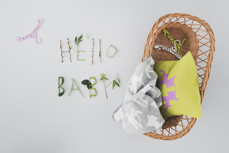 duurzaam zwanger