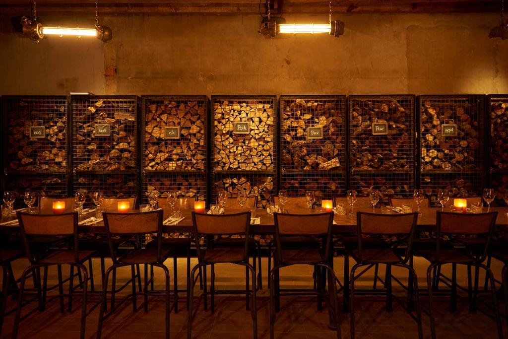 black smoke restaurant