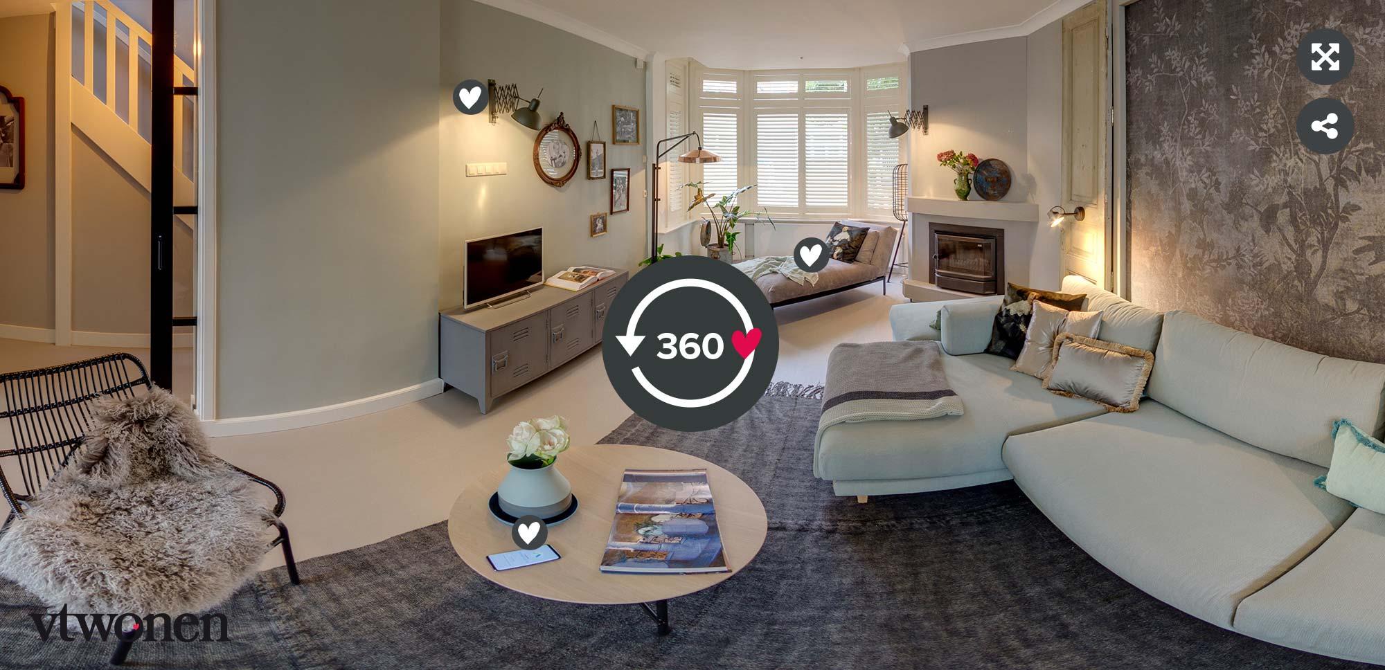 360 tour verbouwen of verhuizen aflevering 8