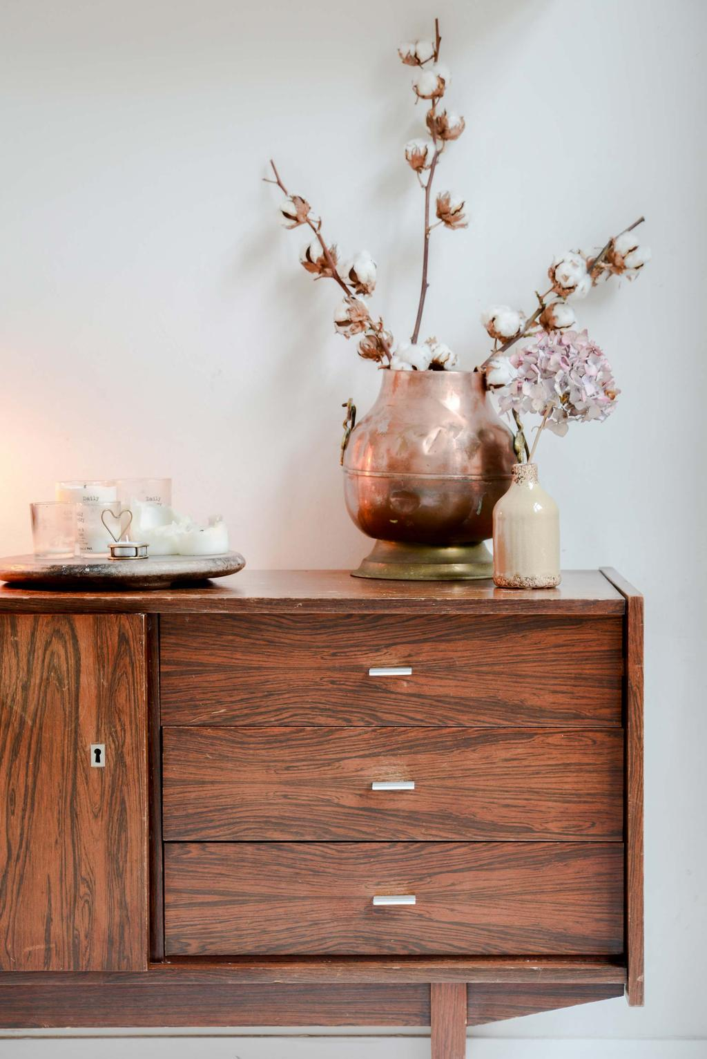dressoir retro