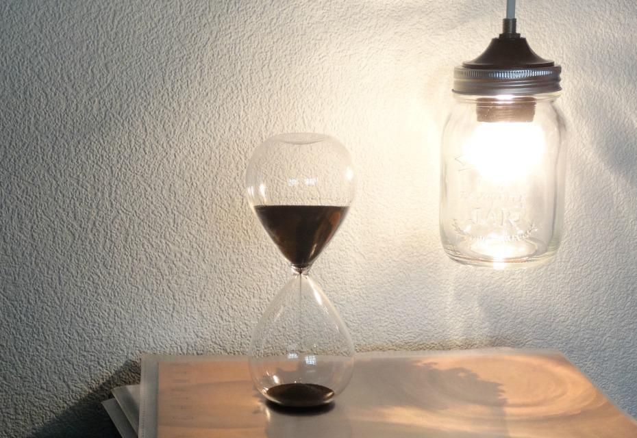 DIY: Maak je eigen mason jar lamp - Benodigdheden - vtwonen