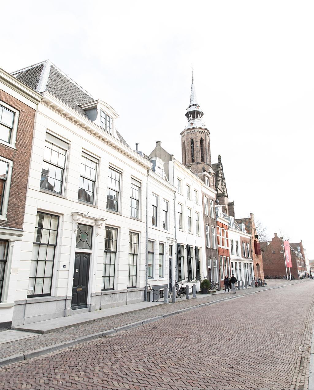 vtwonen 04-2020 | Utrecht centrum kerk