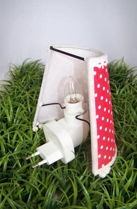 contactdooslampje
