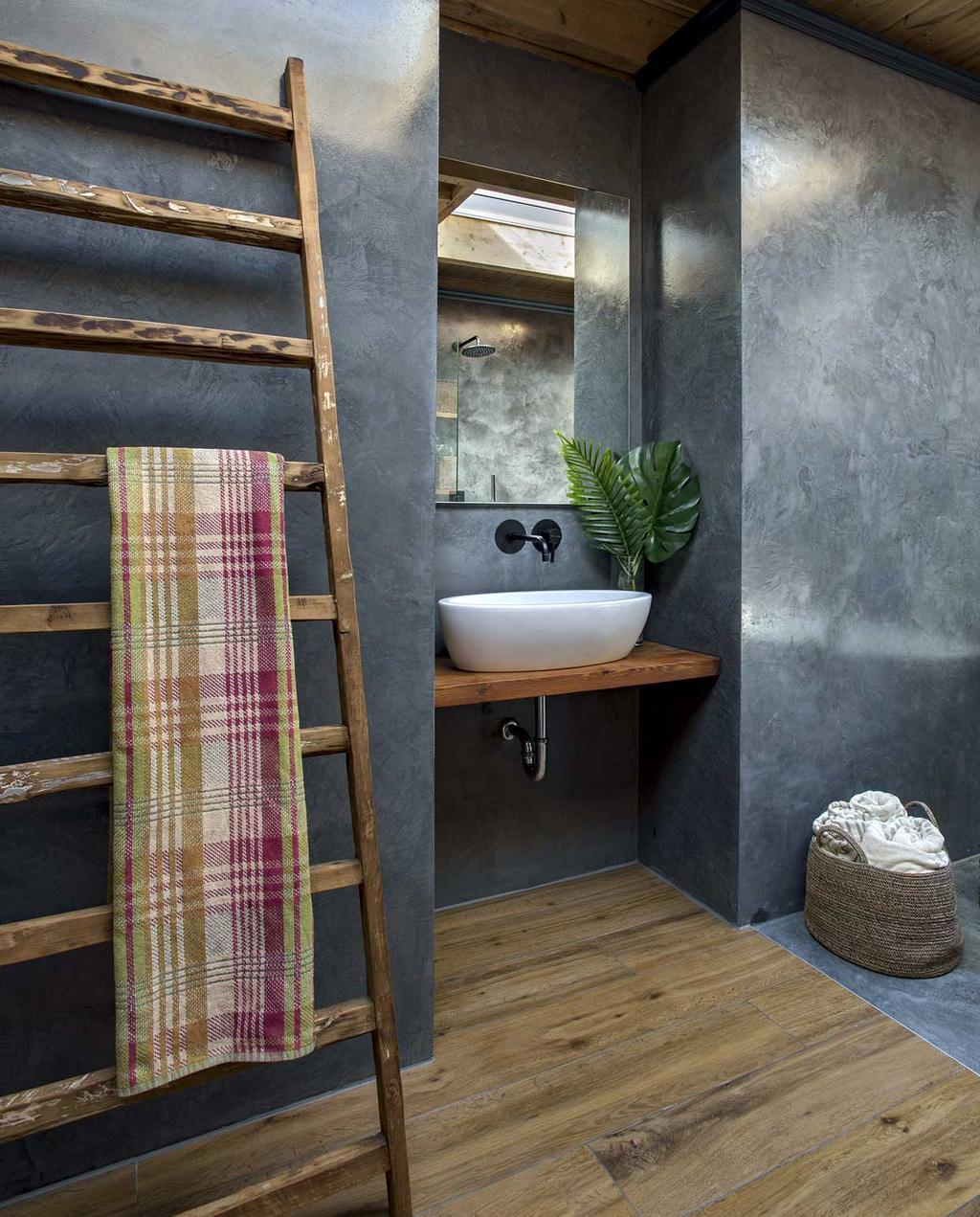 vtwonen 12-2020 bk special | binnenkijken in een 19e eeuws herenhuis | badkamer