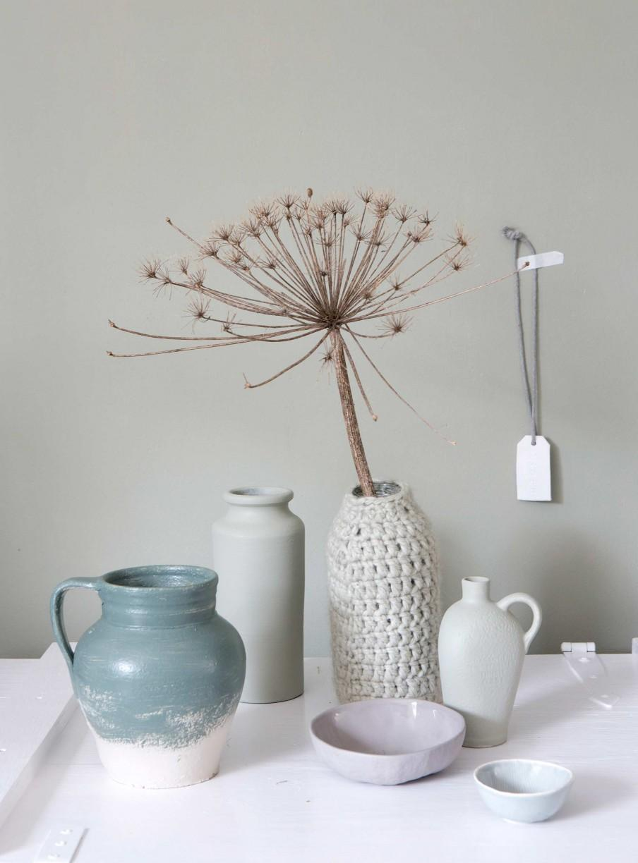 vases et poteries