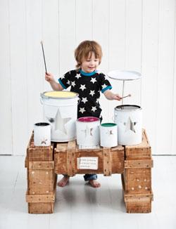 drumstel maken