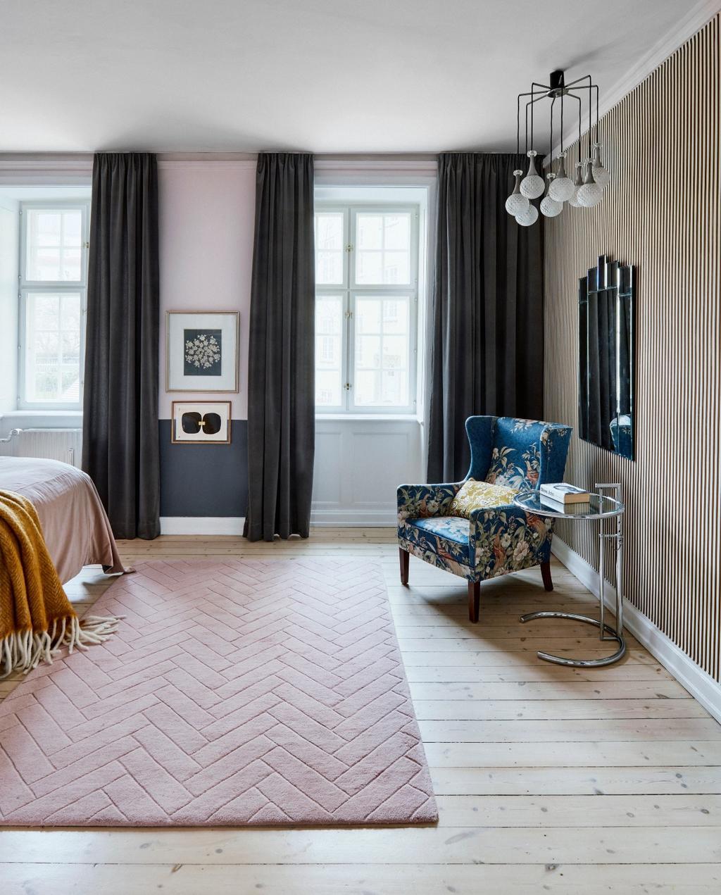 vtwonen 06-2020 | Appartement Kopenhagen woonkamer