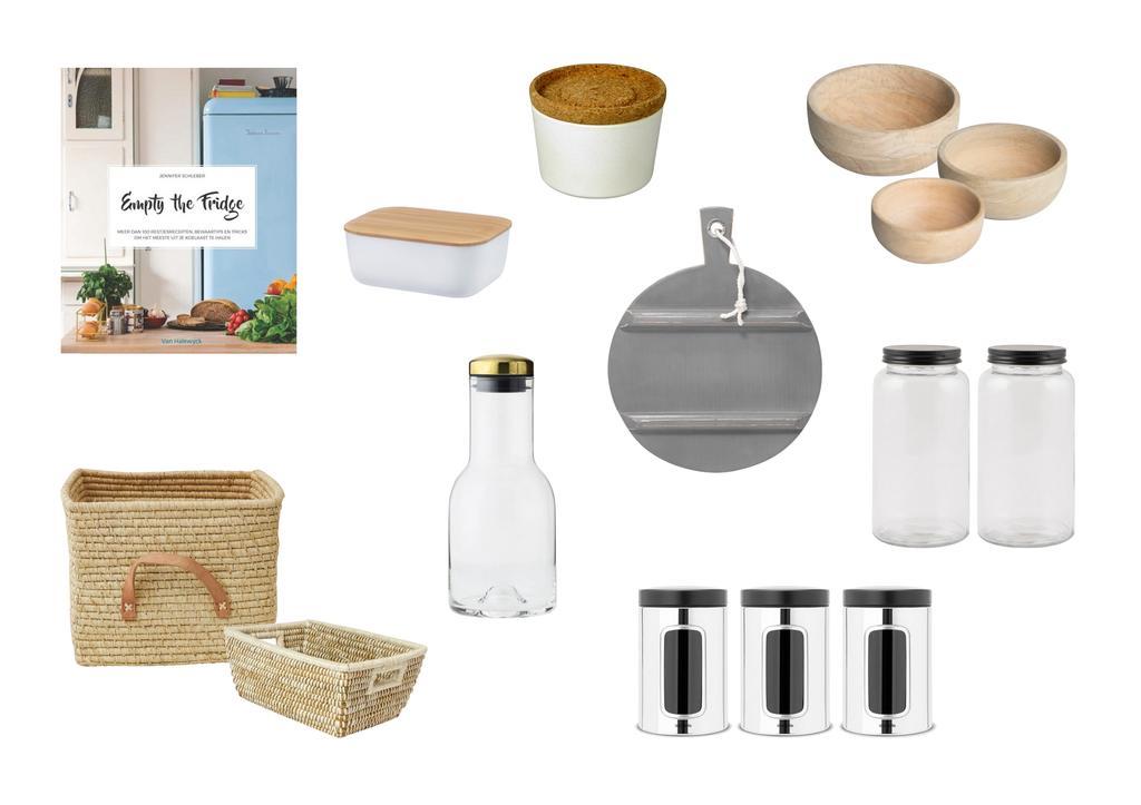 shopping keukenaccessoires