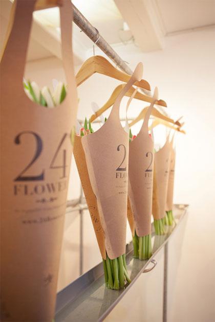 bloemenautomaat