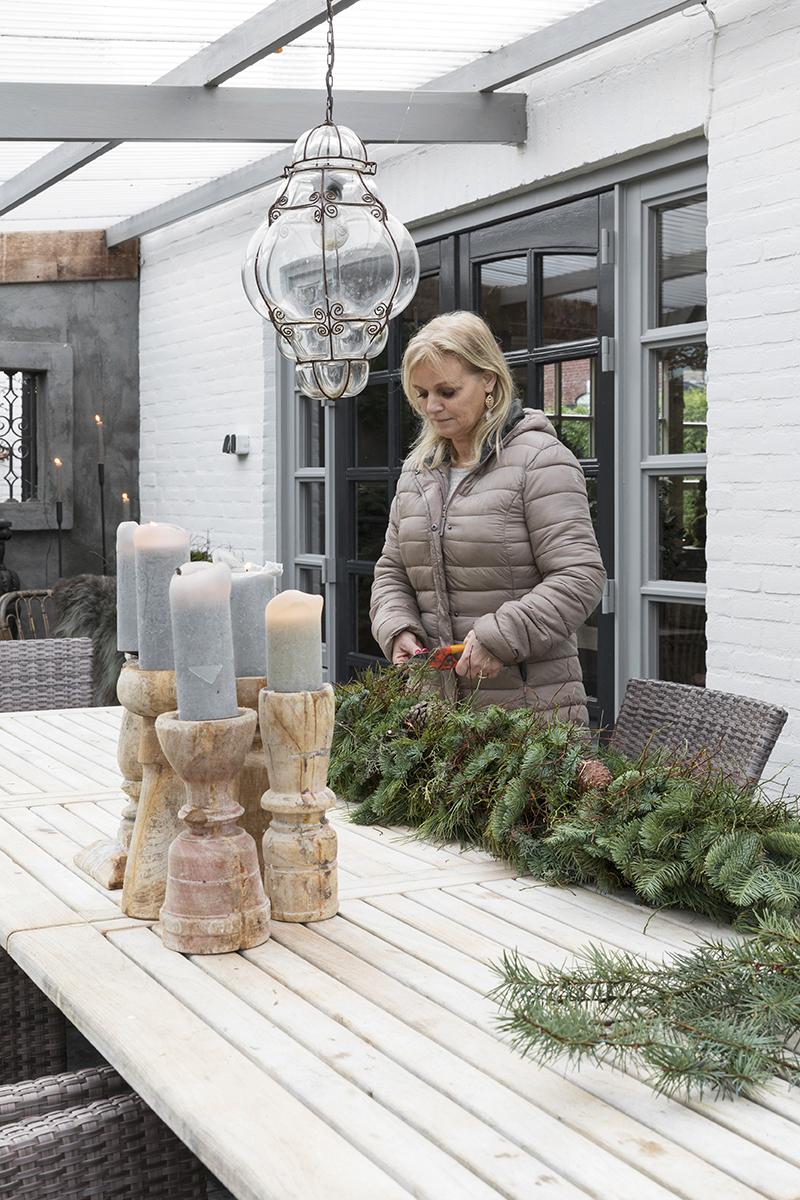 kerst binnen en buiten Mesenhof 02 tuinkamer 1